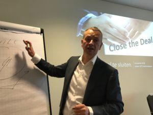Sales Training, Salestraining, Close the Deal, Sales TrainingAntwerpen, Sales Training Belgie, verkoopopleiding, sales workshop