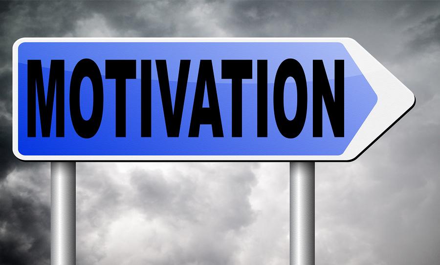 Motivatie. 35 tips om je te motiveren