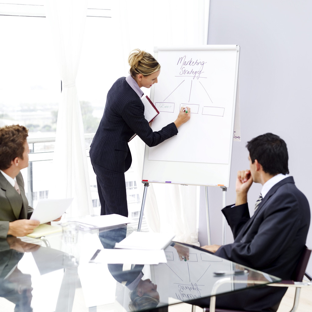 sales training by coachingplanet.be