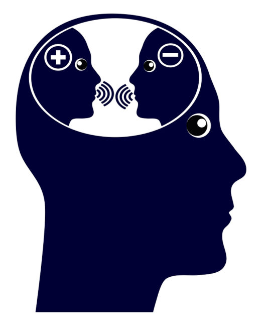 Interne dialoog, vriend of vijand? Motivatie, mindset