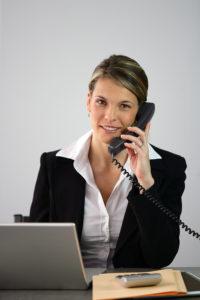 telefonisch prospecteren en afspraken maken. Coachingplanet.be