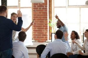 Sales Training Coachingplanet.be