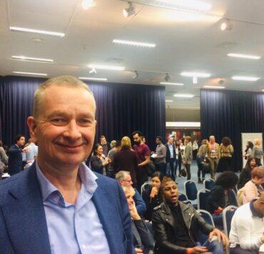 openbaar spreken Hendrik Hellemans