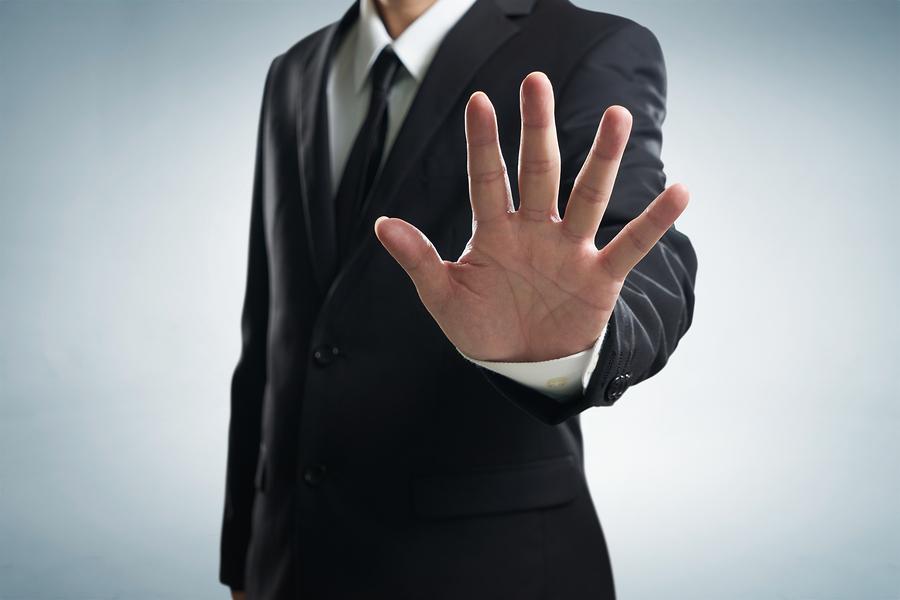 online sales training. waarom koopt mijn klant niet?